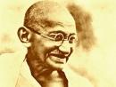 В обнаруженном письме времен Второй Мировой войны Ганди желает евреям «эры мира»