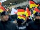 В Германии прошел марш против Израиля в день Рош а-Шана