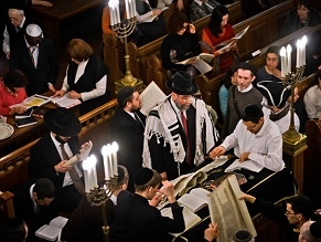 """New center aims to preserve traditions of """"Mountain Jews"""""""