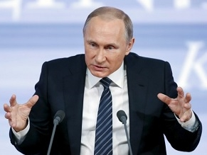 Putin is not Israel's savior in the Middle East