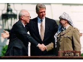 Израильский политолог не советует Украине повторять «ошибки Осло»