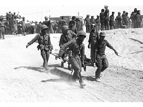 70% израильтян опасаются: внезапная атака «войны Судного дня» может повториться