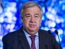 Глава ООН осудил нападение на синагогу в Германии и призвал бороться с антисемитизмом