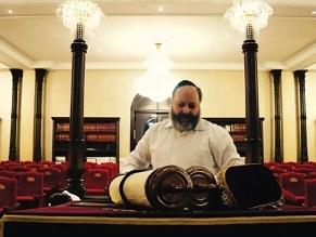 Jews in Sibiria