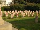 Вандализм на двух кладбищах в Израиле: повреждены десятки надгробий