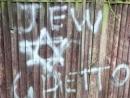 Количество преступлений на почве ненависти против евреев в Англии и Уэльсе за год выросло более чем вдвое
