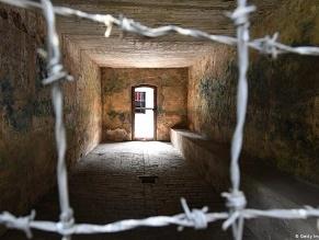 В Германии судят бывшего охранника концлагеря Штутгоф