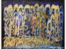 Выставка Хария Талберга в Рижской еврейской общине