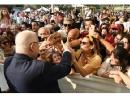 «Сукка президента – это сукка всего народа Израиля»