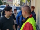 Во Львове протестуют против строительства офисного центра на месте синагоги