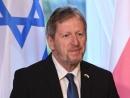 В Польше начал работу новый посол Израиля Александр Бен Цви