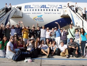 Immigration to Israel Is on the Rise Thanks to These 'non-Jews'