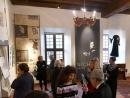 В Каунасе открыта выставка «Мелодии отчего дома»
