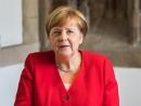 Всемирный еврейский конгресс наградил Меркель за борьбу с антисемитизмом