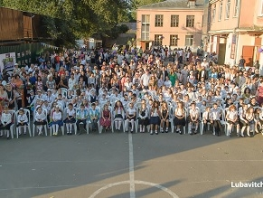 Mishpacha Orphanage in Odessa is fighting for survival