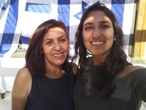Mother of Israeli woman in Russian jail denied visit