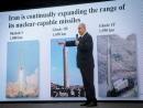 Соединенные Штаты ввели новые санкции против Ирана