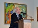 Ретроспектива Михаила Туровского открылась в Украинском музее Нью-Йорка