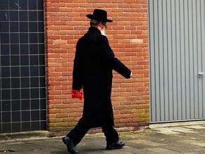 Израиль должен помочь евреям диаспоры остаться евреями