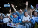 В Израиле отмечается День алии