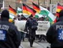 Дрезденская угроза: кремлевская Pegida подрывает Германию