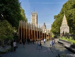 Местный совет лишили права принять решение о строительстве Мемориала Холокоста в Лондоне