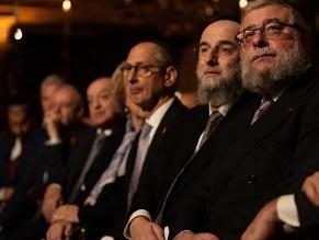 Совет раввинов Европы вручил призы разработчикам новых технологий