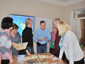 «Ткума» провела комплекс мероприятий, посвященных формированию исторической памяти
