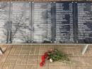 В России откроют пять памятников жертвам Холокоста