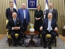 Реувен Ривлин: Антисемитизм – это не только еврейская проблема. Это проблема всего человечества