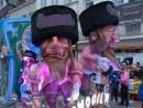 Бельгийский карнавал исключают из «наследия ЮНЕСКО» за антисемитизм