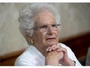 Ривлин обратился  к пережившей Холокост итальянскому сенатору-еврейке