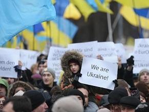 How Ukraine's 2014 revolution affected Jews