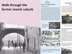 New downloadable tourist guide to Jewish Kaliningrad