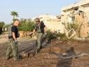 По Израилю выпущено уже 360 ракет