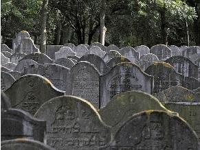 В Нидерландах выделили свыше 2,7 миллионов долларов на восстановление еврейских кладбищ