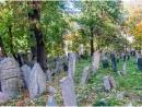 Прага вернет Еврейской общине брусчатку, сделанную из надгробий с еврейских захоронений