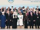 Jewish leaders applaud Azerbaijani multiculturalism at World Religious Leaders Summit