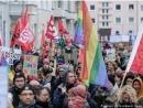 Тысячи человек протестовали в Ганновере против акции неонацистов