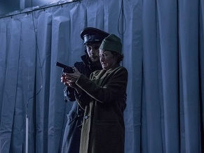 Lithuanian state theater stages controversial play on Holocaust complicity