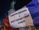Французское еврейство объединяется, чтобы обсудить реакцию на антисемитизм