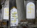 Франция: антисемиты в роли сумасшедших