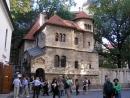 Еврейский музей Праги вошел в пятерку самых посещаемых музеев Чехии