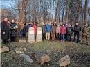 В Каунасе почтили память евреев – воинов Литовской армии
