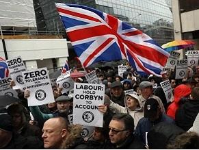 По мнению исследователей, антисемитизм ультралевых «обогнал» антисемитизм ультраправых