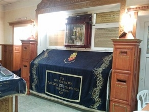 Jewish man stabbed at Rebbe Nachman's grave in Uman
