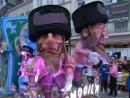Бельгийский карнавал отказывается от статуса ЮНЕСКО из-за платформы с антисемитскими образами