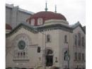 Житель Вашингтона арестован по подозрению в осквернении синагоги