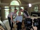 The Times of Israel: Фильм о старике Гилдине, вернувшемся в Швецию, к людям, спасшим его