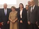 Вопросы реституции имущества жертв Холокоста обсуждены на региональной конференции в ЕОЛ
